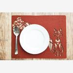 Eat Wıth Fox Amerikan Servis resmi