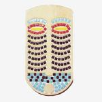Amon Mozaik Puzzle, Mozaik Yapboz resmi