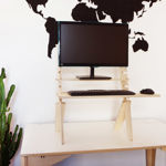 Medi Ayakta Çalışma Masası, Yerde Çalışma Masası resmi